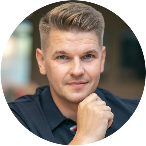 Tomas Jakimauskas